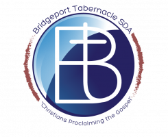 Bridgeport Tabernacle SDA Church logo